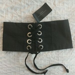 Sexy Zara Corset Belt